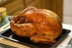 Recopilamos nuestras mejores recetas de rellenos para pavo para que puedas cocinarlas fácilmente y disfrutarlas en estas fiestas