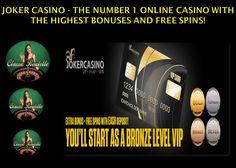 https://flic.kr/p/Zjvx9J | Gratis Casino Bonus, Joker Casino, Gratis Geld |  Follow us : www.jokercasino.com/en  Follow us : casinomobiel.wordpress.com  Follow us : followus.com/beste-online-casino