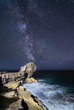 'Púlpito Vía Láctea' de George-Edwards