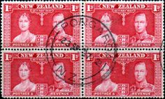 New Zealand 1938 King George VI SG 603 Fine Mint Scott 227  Other New Zrealand Stamps HERE