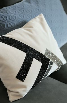 Fendi Casa at I Saloni Worldwide Moscow 10th edition October 2014 #pillow…