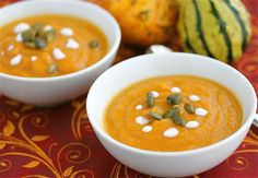 Enjoy this spicy yam soup recipe. For more recipes visit www.best-holidayrecipes.com