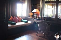 The Global Girl Travels: Magical Bali Getaway - Exotic Balinese all-wood suite.