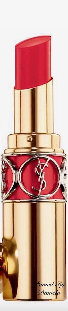 'Rouge Volupté' Lipstick YVES SAINT LAURENT