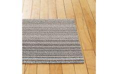 Chilewich Shag - Doormat, Birch