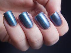 Dandy Nails Parallel Universe