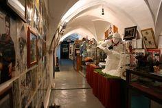#salentoheritage #salentowebtv un viaggio tra i musei del #salento visita il sito www.museodelminatore.it