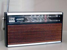 Mein ITT SCHAUB-LORENZ Radio