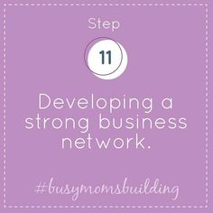 Welcome to the 11th day of the #busymomsbuilding Instagram series! Over 12 days I am giving you a look into my new eBook Busy Moms Building: 12 Steps to Running Your Own Online Business for Busy Moms! At the end of the series we will be celebrating the books launch. I am so excited to have you along for the journey!   My goal is to show busy moms just like you how to build an online business while working full-time. The book is designed to give you practical and actionable steps that will…