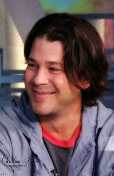 Christian Kane- Promoting 50 to 1 The Movie