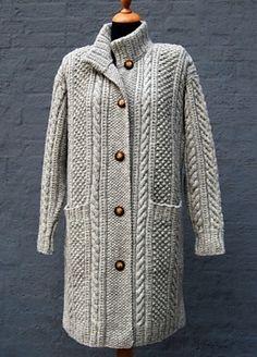 Ravelry: Classic pattern by Hanne Falkenberg