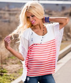 Once Upon A Dream Top   SexyModest Boutique