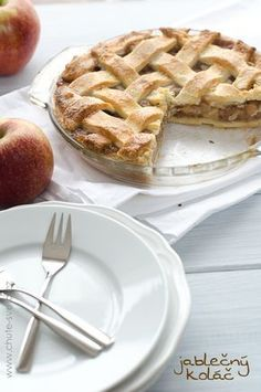 Apple Pie, French Toast, Deserts, Dessert Recipes, Food And Drink, Sweets, Cooking, Breakfast, Fall