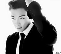 Choi Seung Hyun - T.O.P.   Korean Actor