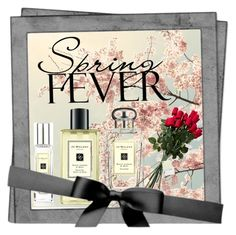 """GIFT SET - JO MALONE"" by aichi ❤ liked on Polyvore featuring beauty, Jo Malone and Hanky Panky"