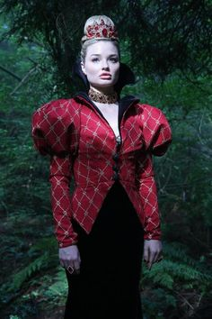 Still of Emma Rigby in Once Upon a Time in Wonderland