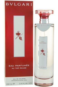 Eau Parfumee au The Rouge Bvlgari perfume - a fragrance for women and men 2006