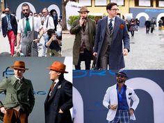 #Pitti #Uomo #piquadro