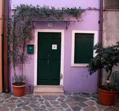 Europe - Italy / Burano by RURO photography, via Flickr