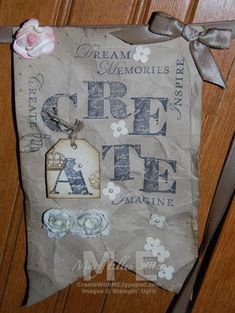 Stampin' Up! banner  www.CreateWithME.com