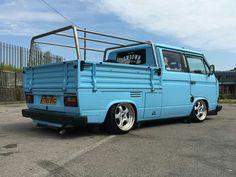 Vw Bus T3, Bus Camper, Volkswagen, Car Rims, Rims For Cars, Vw Doka, Transporter T3, Porsche, Audi