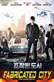 Download Film Fabricated City : download, fabricated, Fabricated, Audio, (Hindi+English), 400MB, BluRay, (Original, Print), City,, 2017,, Download, Movies