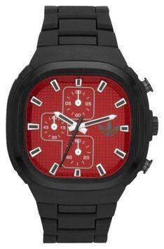 Adidas Adidas Male Sports Watch ADH2753 Red Analog
