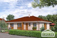 Rodinný dom - Bungalov 765