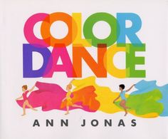 A great book about colors! | KinderLand Collaborative | Pinterest ...