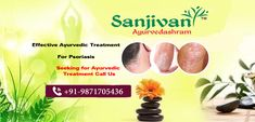 If you looking for #ayurvedictreatment for any disease then you can consult the practitioners of Sanjivani Ayurvedashram as we work on holistic approach towards complete ayurvedic treatment with a combination of ancient science and modern technology. We bring you significant relief from all your pains and discomforts through variety of medication depending upon your needs.