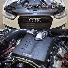 15 Best B8/B8 5 Audi S4 Tuning images in 2018 | Audi s4, A5