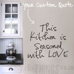 this custom wall sticker quote your personal made into stickers amp design service vinyl impression