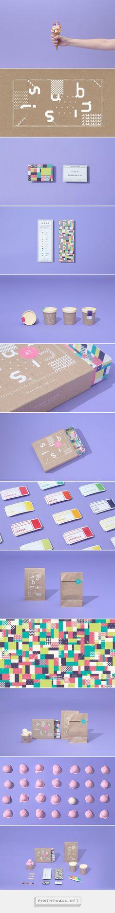 Subisú Branding by Futura
