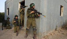 Israel anuncia que está dispuesto a atacar Irán, Siria y Líbano