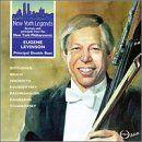 $19.98 Eugene Levinson, Principal Double Bass of the New York Philharmonic -  http://www.amazon.com/dp/B00000FDJA/?tag=icypnt-20