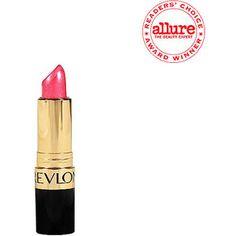 Revlon Super Lustrous Pearl Lipstick .15 Oz