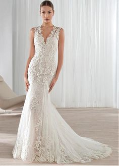What type of wedding dress would suit me? Bride Guide | Trendy Bride Guide