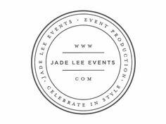 || Coordinating watermark for Jade Lee Events by Jasmine Ellesse