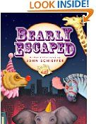 Free Kindle Books - Children's Fiction - CHILDREN FICTION - FREE - Bearly Escaped