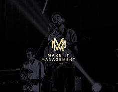 "Check out new work on my @Behance portfolio: ""Make it Management"" http://on.be.net/1TaOvnm"