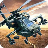 Gunship Strike 3D 1.0.3 APK  MOD Action Games