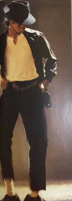 Michael Jackson <> Black Or White music video. Black Panther Dance.