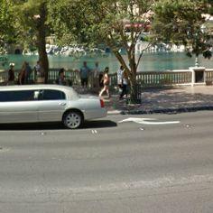 3636 South Las Vegas Boulevard, Las Vegas, NV 89109, USA | Instant Google Street View - Bellagio
