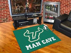 University of South Florida Man Cave All-Star