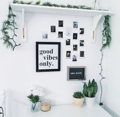 Image via We Heart It https://weheartit.com/entry/193226100 #aesthetic #boho #fresh #green #hipster #indie #pale #pastel #photo #plant #polaroid #tumblr #white #vibes #bedroomideas #goodvibes #softgrunge #whiteaesthetic