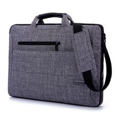 Something Strong Laptop Messenger Bag