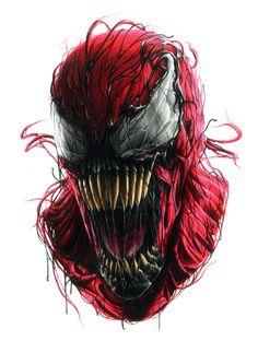 Venom Comics, Marvel Venom, Marvel Villains, Marvel Dc Comics, Marvel Heroes, Marvel Avengers, Deadpool Wallpaper, Marvel Wallpaper, Spiderman Art