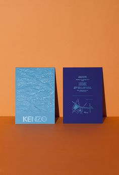 THE WOMEN'S SPRING/SUMMER 2014 SHOW INVITATION - Kenzine, the Kenzo official blog