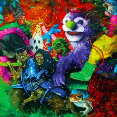 A Laughing Death In Meatspace (Vinyl) - Musik Tropical, Best Albums, Best Buy Store, Post Punk, Cool Things To Buy, Stuff To Buy, Lp Vinyl, Debut Album, Bands