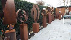 Metal Art Sculpture, Ideas, Sculpture, Thoughts